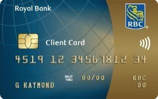 RBC Debit Card