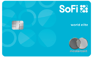 SoFi Credit Card review