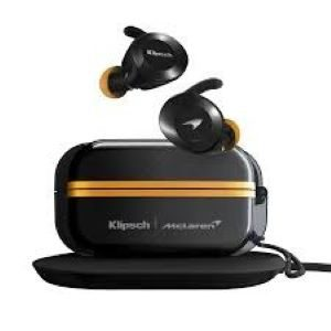 Klipsch T5 II True Wireless Sport McLaren Edition earphones review