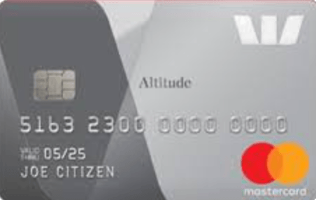 Westpac Altitude Platinum Credit Card – Existing Customer Offer