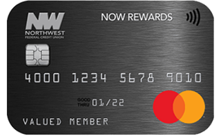 NOW REWARDS Mastercard® review