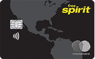 Free Spirit® Travel More World Elite Mastercard® review