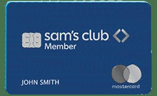 Sam's Club® Mastercard® review