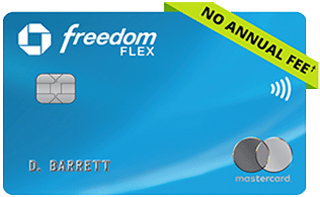 Chase Freedom Flex℠ Review