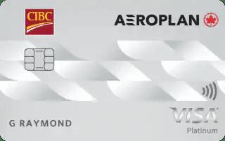 CIBC Aeroplan Visa for Students