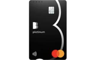 Bendigo Bank Low Rate Platinum Credit Card