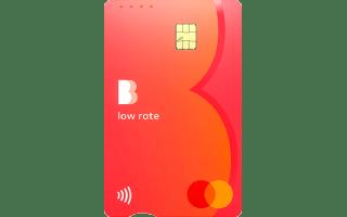 Bendigo Bank Low Rate Credit Card