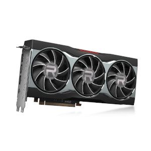 AMD RX 6800 graphics card review