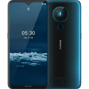 Nokia 5.4 Review: Average Android doesn't quite make the grade