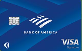 Bank of America® Travel Rewards Credit Card review
