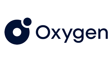 Oxygen personal bank account