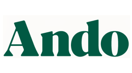 Ando Savings review