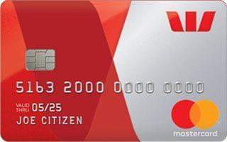 Westpac Low Fee Credit Card
