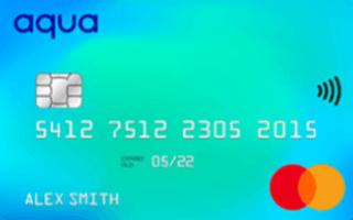 Aqua Classic Credit Card review 2021
