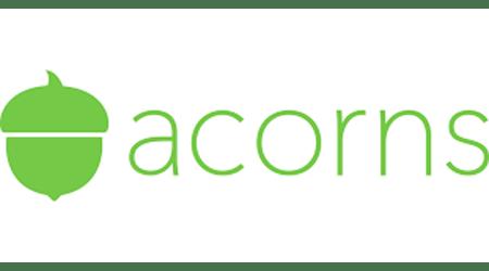 Acorns Spend account
