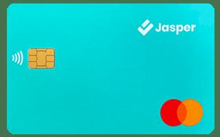 Jasper Cash Back Mastercard®