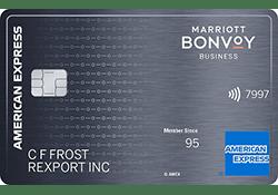 Marriott Bonvoy Business™ American Express®Card