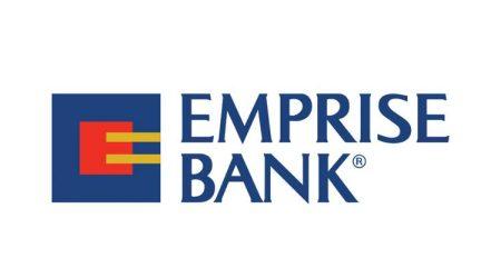 Emprise Cash Back Checking
