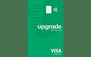 Upgrade Cash Rewards Card