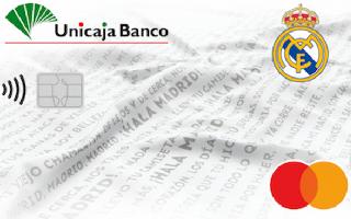 Liberbank Cuenta Real Madrid