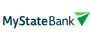 MyState Bank Secured Fixed Rate Personal Loan