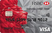 HSBC Everyday Global Account