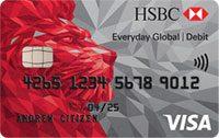 HSBC Everyday Global Account