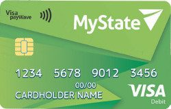 MyState Bank Glide Account