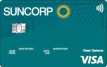 Suncorp Everyday Options Account