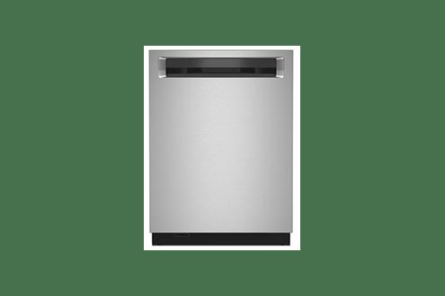 44 dba dishwasher with FreeFlex™