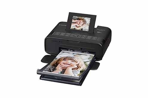 Canon Selphy CP1200 Wireless Printer