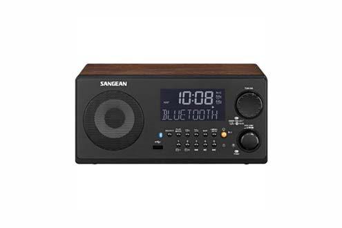 Sangean WR-22 Bluetooth Radio