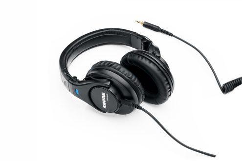 Shure SRH440 Professional Headphones