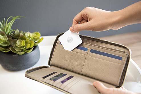 Tile Slim - Device & Item Finder