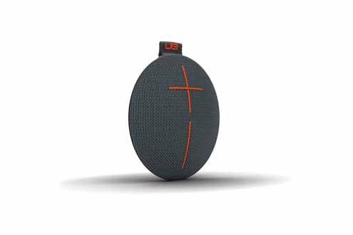 UE ROLL Wireless Speaker