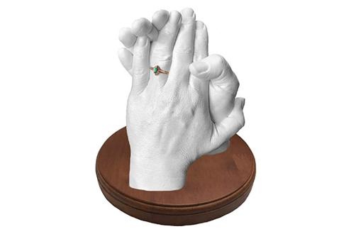 Hands Casting Kit