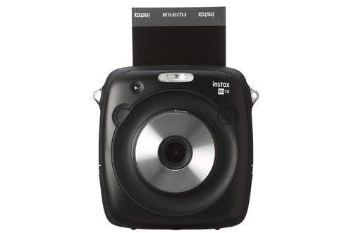 Fujifilm Instax Hybrid Instant Camera