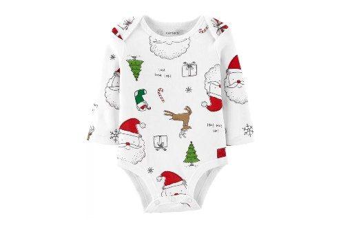 Christmas Collectible Bodysuit
