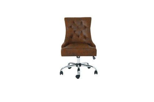 Noble House Cologne Microfiber Desk Chair