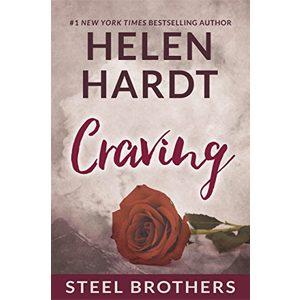 Craving: Steel Brothers Saga by Helen Hardt