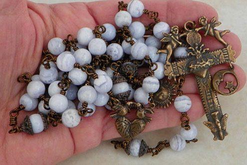 Yalalag Wedding Lifetime Rosary