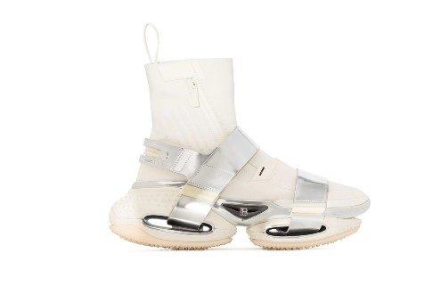 Balmain BBold chunky sneakers