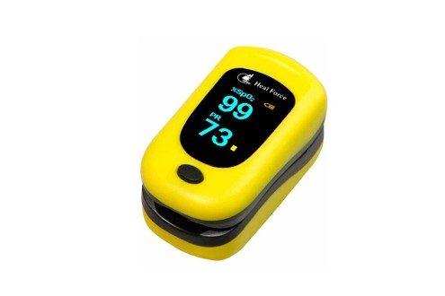 Fingertip SpO2 Pulse Oximeter