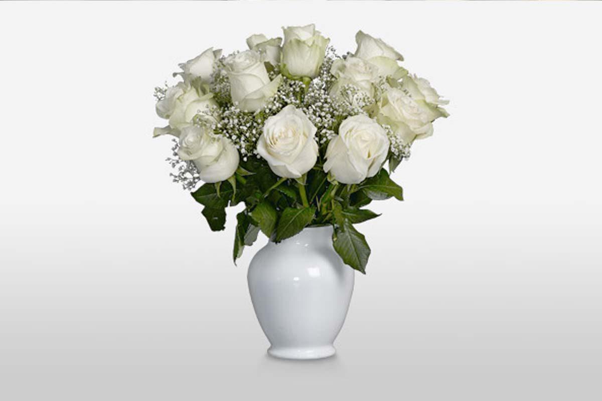Pearl Flower Arrangement