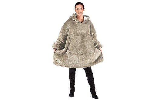 Hoodie Blanket