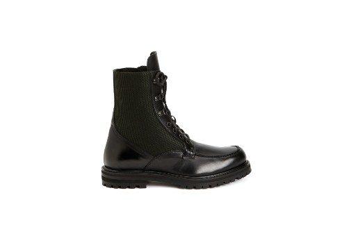 Isaac boot
