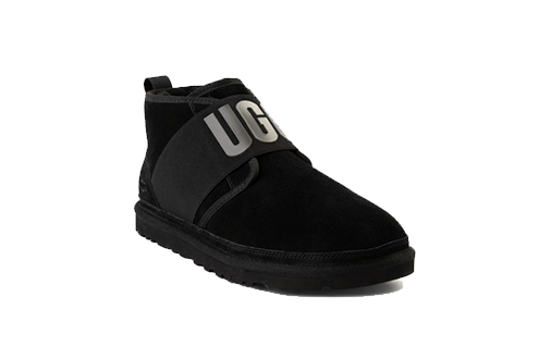 Mens UGG® Neumel graphic casual shoe
