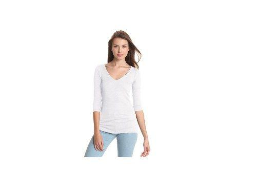 Michael Stars Women's Shine T-Shirt