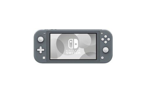Nintendo Switch 32GB Lite Gray