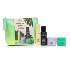 Ready, Set, Glow Mini Essentials Set